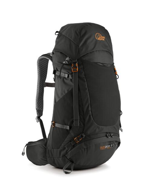 Lowe Alpine M's AirZone Trek+ 45:55 Backpack Black